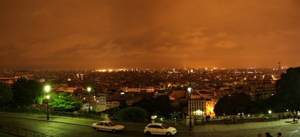 Am_Sacre-Coeur_bei_Nacht