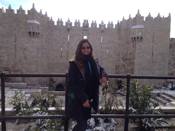 Damascus Gate (Jerusalem)