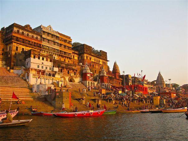 Kashi Varanasi